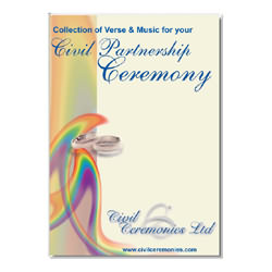 Collection Of Poetry And Readings – Partnership Ceremonies