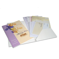 Renewal Of Marriage Vows Ceremony Pack & Certificate