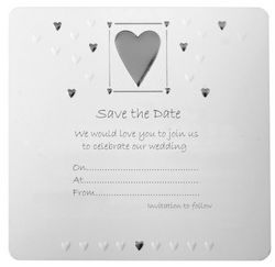 Invitations To Save The Date